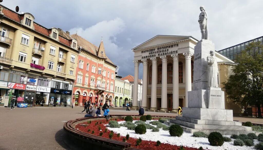 Subotica City