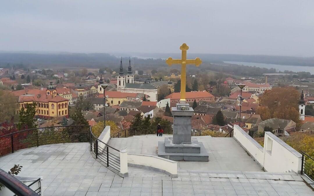 Why to visit Sremski Karlovci