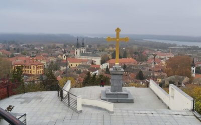 Why to visit Sremski Karlovci