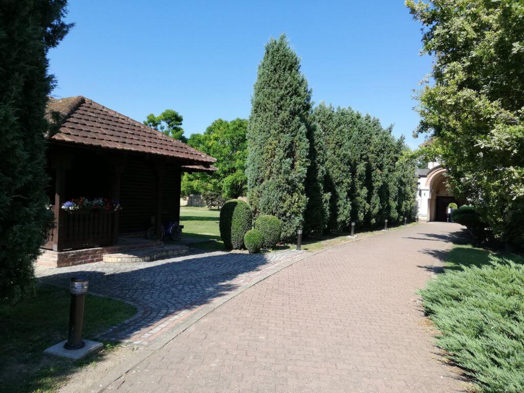 Kovilj Garden