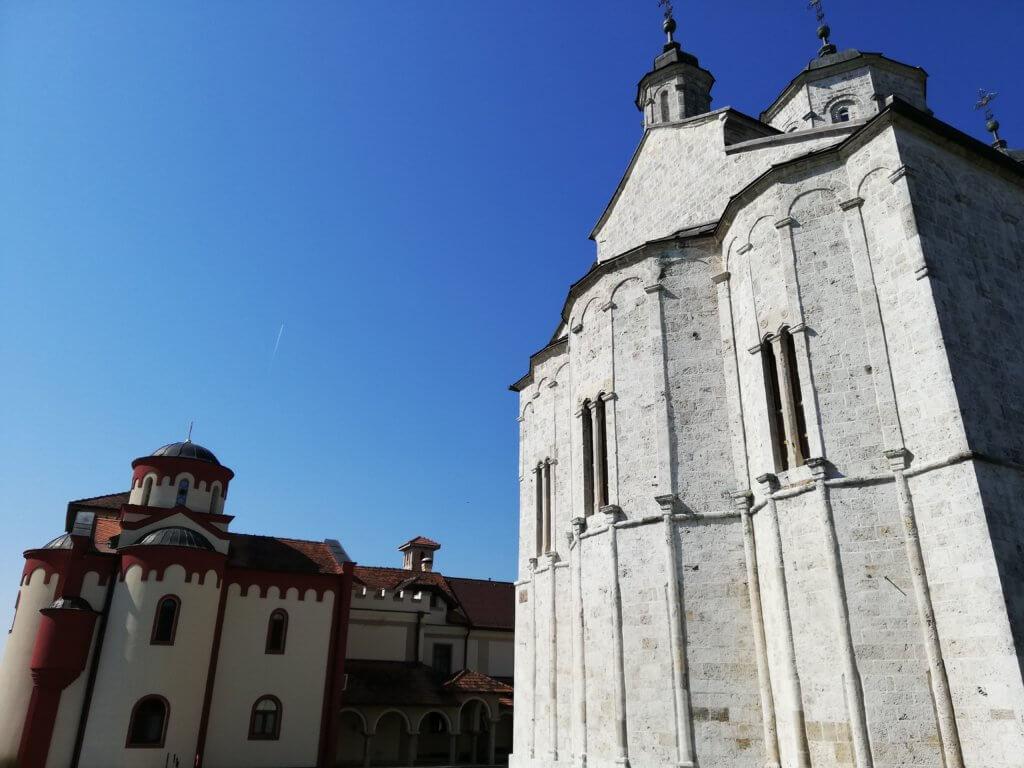 Kovilj Monastery