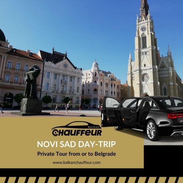 Novi Sad Day-Trip