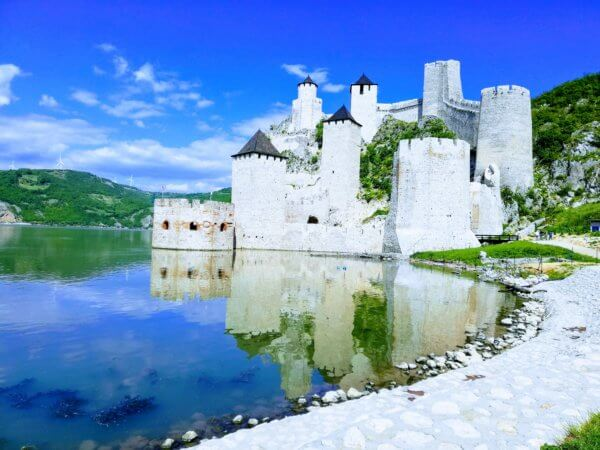 Golubac and Iron Gate day-trip from Belgrade