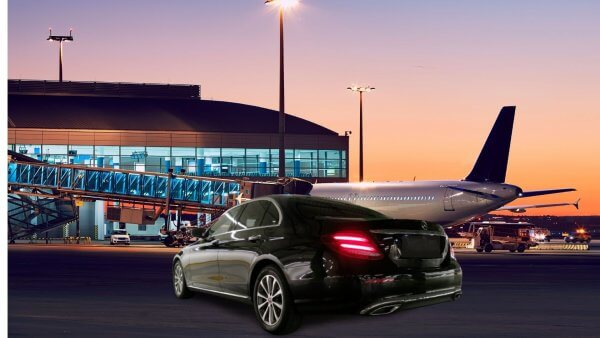 Podgorica airport transfer