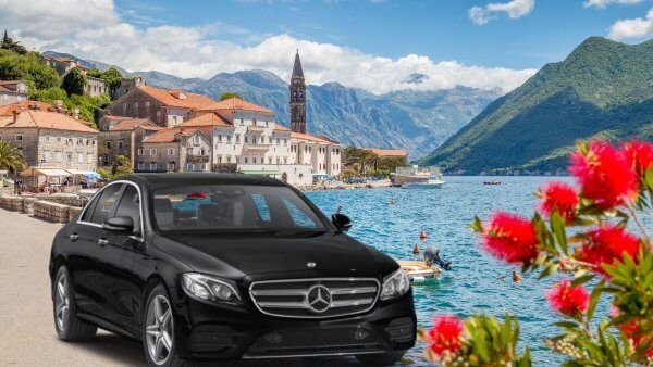 Day-trips from Tivat