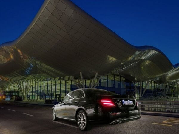 Zagreb Airport Taxi